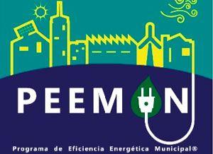 Programa de Eficiencia Energética Municipal (PEEMUN)
