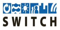 Gestión Integral del Agua Urbana para la Ciudad del Futuro (SWITCH)
