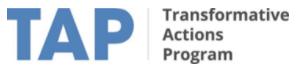 Programa de Acciones Transformativas (TAP)