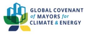 Pacto Global de Alcaldes por el Clima y la Energía