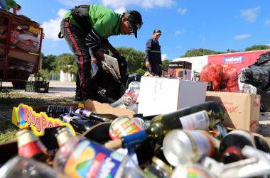 Protección de Recursos Naturales en Puerto Morelos, Q. Roo