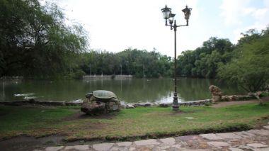 Preservación del ecosistema en Colón, Qro.