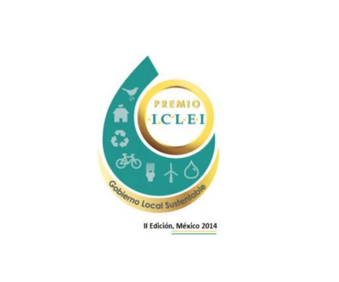 Premio ICLEI 2014