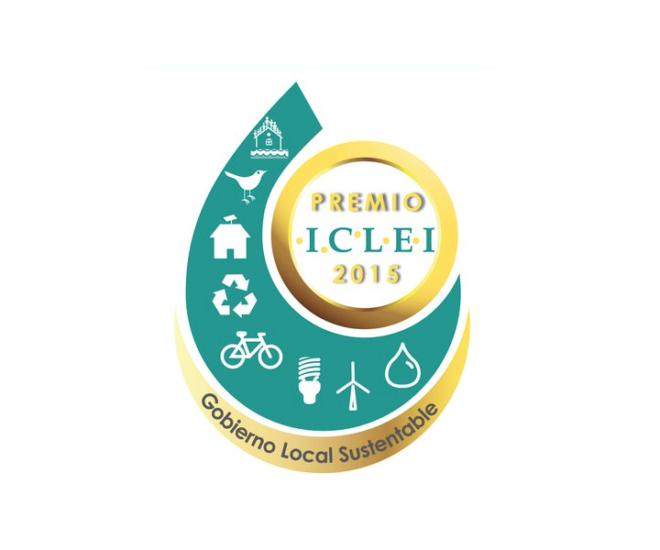 Premio ICLEI 2015