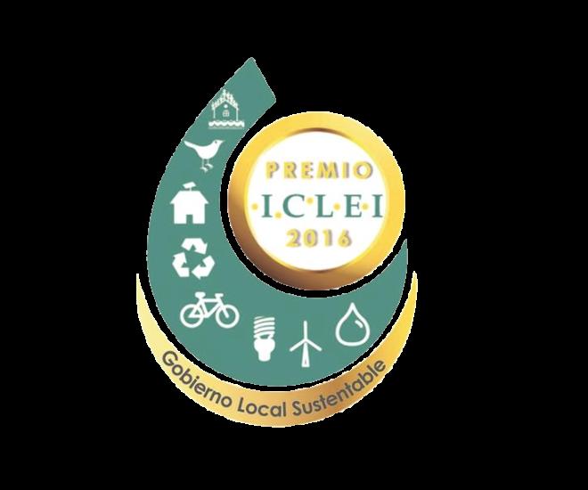 Premio ICLEI 2016