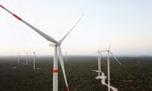 Construcción de Parque Eólico en el Estado de Yucatán
