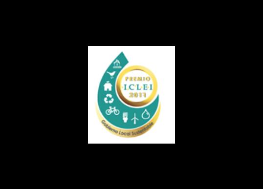 Premio ICLEI 2017 5ta Edición