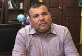 Firma del compromiso por el Desarrollo Sustentable y la Acción Climática del candidato Víctor Manuel Balderrama Cárdenas en Álamos, Sonora