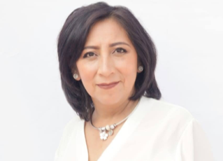 Firma del compromiso por el Desarrollo Sustentable y la Acción Climática de la candidata Reyna María Castro en Puebla