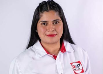 Firma del compromiso por el Desarrollo Sustentable y la Acción Climática de la candidata Magnolia de la Huerta Ramírez Martínez Guerrero en Puebla