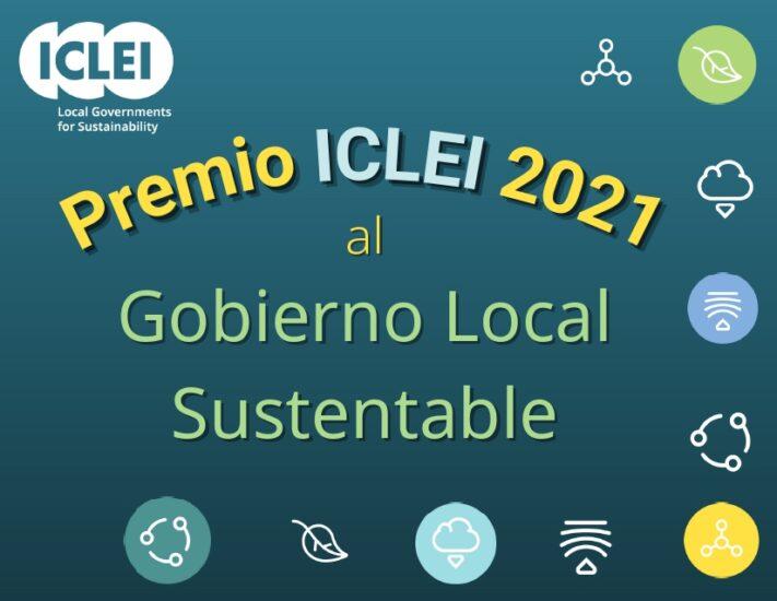 Premio ICLEI 2021
