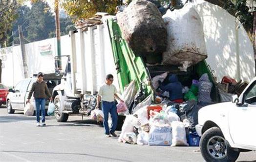 «Campaña de recolección de residuos, un llamado a las empresas» TOLUCA, ESTADO DE MÉXICO